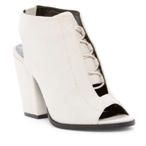 This Falls Must Haves Block Heel Slip On in Style